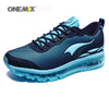 Men's running shoes women sports sneakers breathable lightweight men's athletic sports shoes for outdoor walking