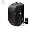 Charging Laptop Backpack for Computer Bag Women Notebook Pack Waterproof  School Bag