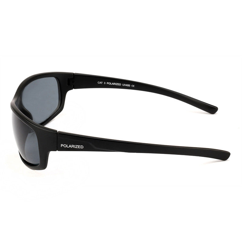 32135950a31 Sport Sunglasses Polarized Men Women Designer Driving Fishing Polaroid Sun  Glasses Black Frame