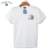 Men's T-shirt  design O-Neck t-shirt summer men t shirts new