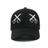 Baseball Caps Customized Dad Hat Fitted Ring caps Bone Male hats for men Women