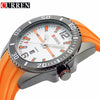 Original Top New Fashion Casual Quartz Watch Men Sports Watches Waterproof  Wristwatch