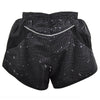 Women's Tennis Shorts 100% Polyester Solid Quick Dry Comfort Sports Shorts