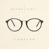 Big Round Vintage Glasses Frame Cat Eye Eyeglasses Optical Myopia Clear Eyeglasses Frame