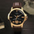 Wristwatch Quartz Watch Men Watches Top Luxury Famous Male Clock for Man