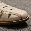 40-45 men sandals Classic style Retro Gladiator Cool summer shoes