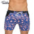 Men's Beach Board Shorts Boxer