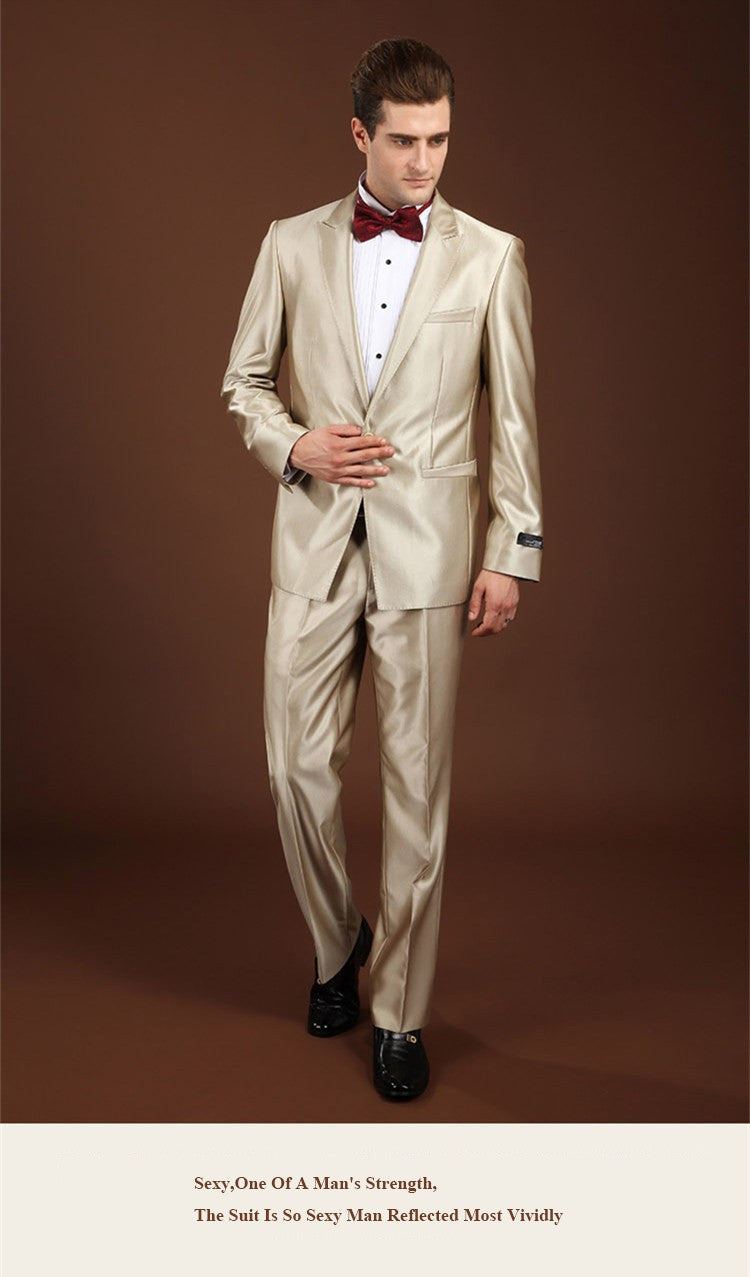 Outstanding Male Prom Suits Model - Wedding Dress Ideas - itemver.info