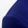 Velvet Suit Men Slim Fit Wedding Suits For Men Shawl Collar High Quality Royal Blue Burgundy Tuxedo Jacket