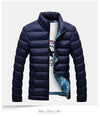 Winter Men Jacket Casual Men Jackets And Coats Thick Parka Men Outwear 4XL Jacket Male Clothing