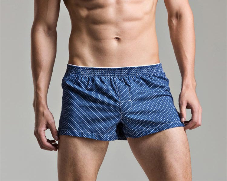 All About Boxer Brief Underwear