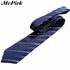 New Arrival Gentlemen Neckties Fashion Casual Designer Men Formal Business Wedding Party Ties