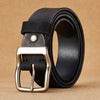 Arrival Belt Genuine Leather Casual Black Coffee Brown Colors