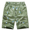 Arrival Swimwear Shorts Print Cotton Short Board Shorts For Men