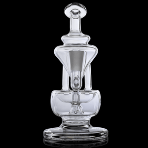 Claude Mini Dab Rig™ MJ Arsenal