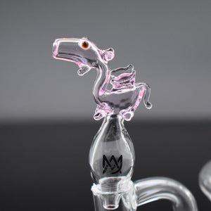 Dregg Carb Cap MJ Arsenal