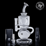 G Pen Connect X Titan Mini Dab Rig Bundle Pack MJ Arsenal
