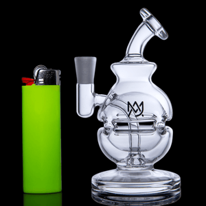 Royale Mini Dab Rig™ MJ Arsenal