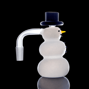 Snowperson Ash Catcher (Mini Rig version) MJ Arsenal