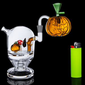 Spellbinder LE Mini Bong MJ Arsenal