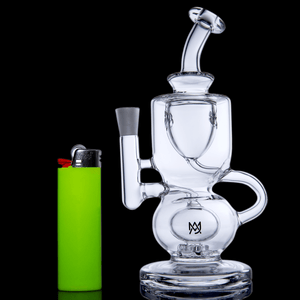 Titan Mini Dab Rig MJ Arsenal