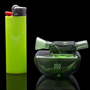 The Commander Tank Blunt Bubbler™ MJ Arsenal