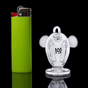 The Dubbler Original Double Blunt Bubbler™ Bubbler MJ's Arsenal