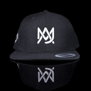 MJ Arsenal Logo Hat Accessory MJ Arsenal