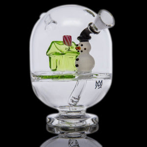 Hotbox Cabin blunt bubbler™ - LE MJ Arsenal
