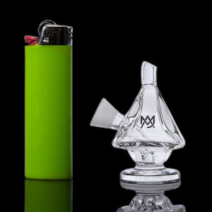 The King Blunt Bubbler™ Bubbler MJ's Arsenal