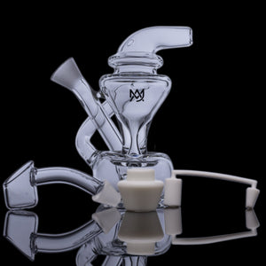 Merlin Blunt Bubbler™ and Mini-Rig™ MJ Arsenal