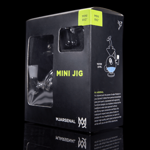 Mini Jig dab rig MJ Arsenal