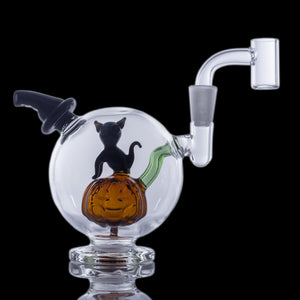 Salem Mini Dab Rig MJ Arsenal