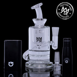 G Pen Connect x MJA Ursa Mini Dab Rig Bundle MJ Arsenal