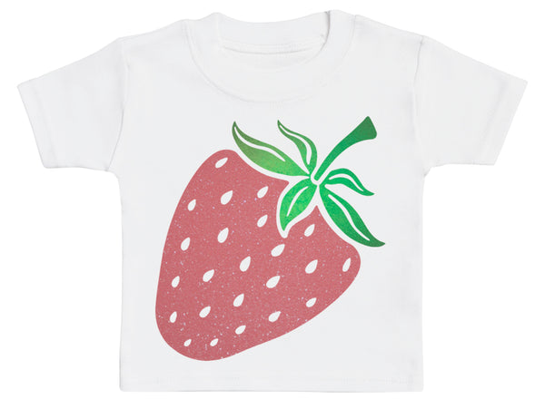 Strawberry - Baby T-Shirt