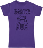 Gamer Mum - Mutter T-Shirt