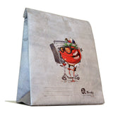 "Youshi Lunch Bag ""Bikeburg"""