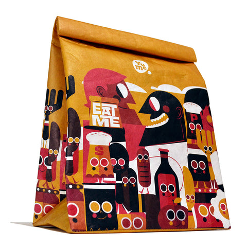 "Youshi Lunch Bag ""Bistro"""