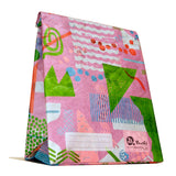 "Youshi Lunch Bag ""Lotus Eater"""