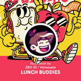 "Youshi Lunch Bag ""Lunch Buddies"""
