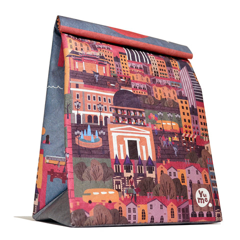 "Youshi Lunch Bag ""Metro"""