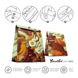 "Youshi Lunch Bag ""Potpourri"""