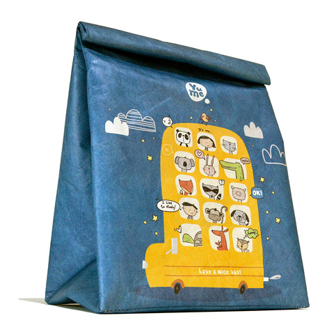 "Youshi Lunch Bag ""Shindig"""