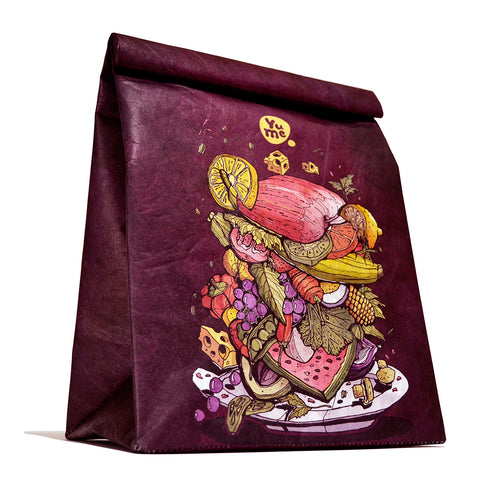 "Youshi Lunch Bag ""Smorgasbord"""