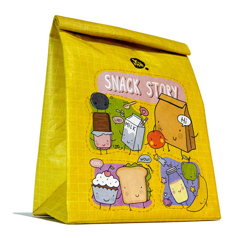 "Youshi Lunch Bag ""Snack Story"""