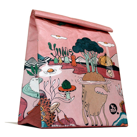 "Youshi Lunch Bag ""Yumeland"""