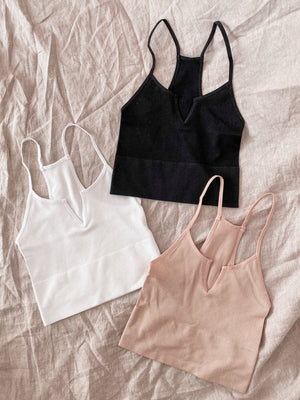 Close To You Bralette