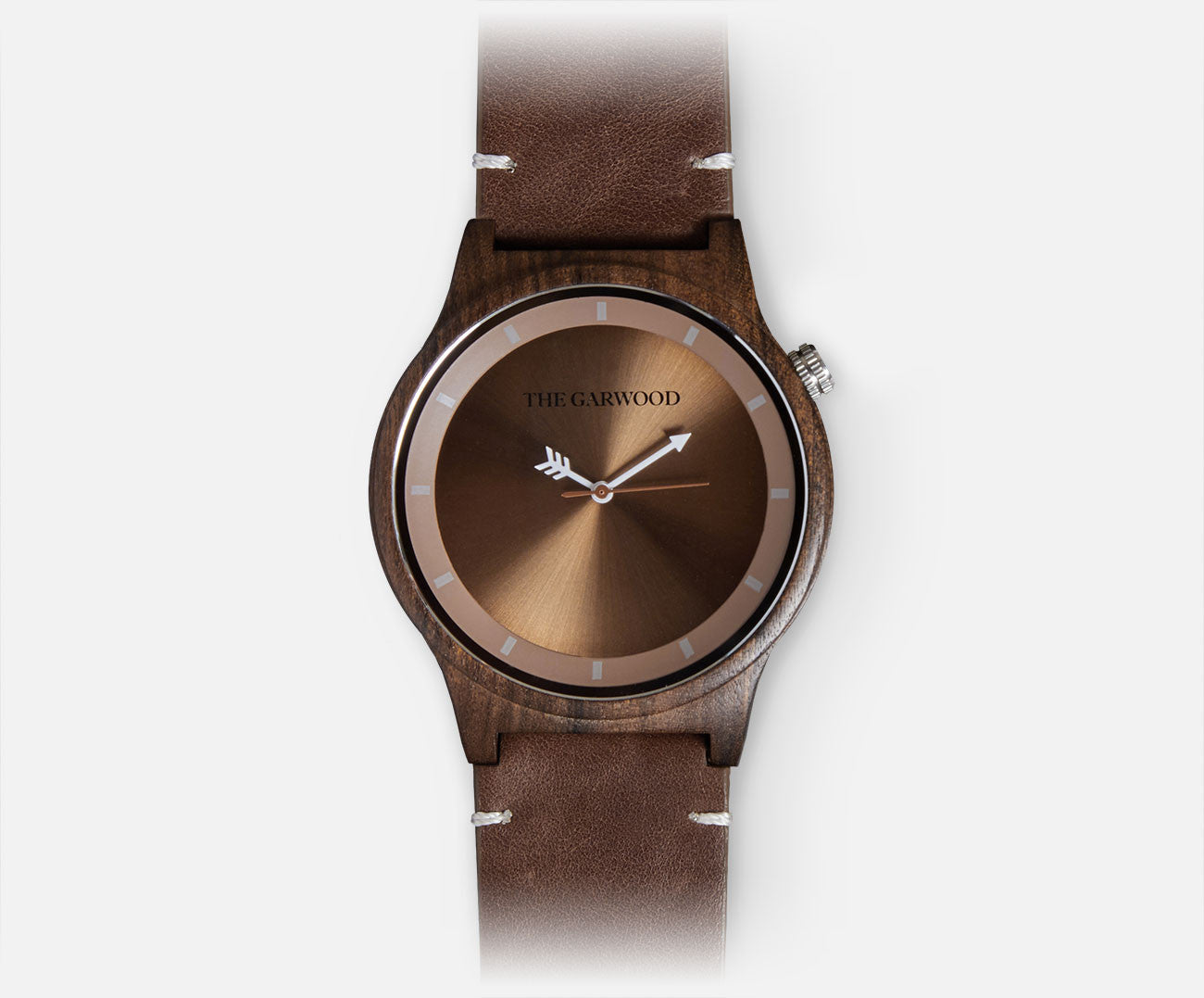 image synchrony grain watches amber wood product products