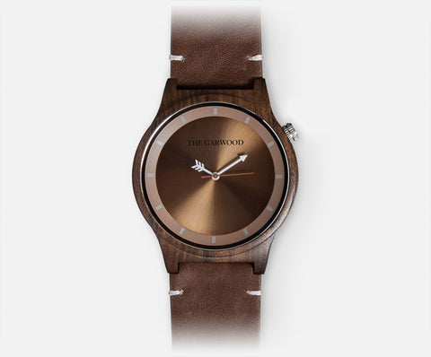 ERA Wood Watch (40mm)
