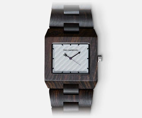 Domino Wood Watch